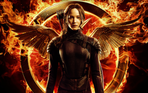 The Hunger Games: Mockingjay – Part 1 Film Review