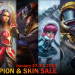 Champion & Skin Sale – 01/27/15