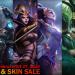 Champion & Skin Sale – 02/24/15