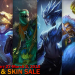 Champion & Skin Sale – 02/27/15