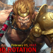 Free God Rotation – 02/25/15