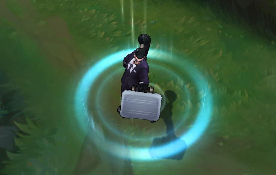 Secret Agent Xin Recall2