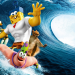 The SpongeBob Movie: Sponge Out of Water Film Review
