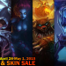 April 28, 2015 Champ & Skin Sale