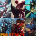 Champ Rotation April 28