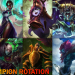 Free Champion Rotation – April 7