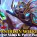 Norse Pantheon Party This Weekend