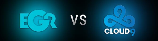 EGR vs C9