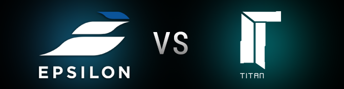 Epsilon vs Titan