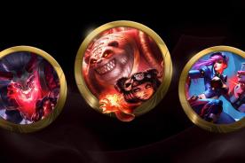 League of Legends June Bundles