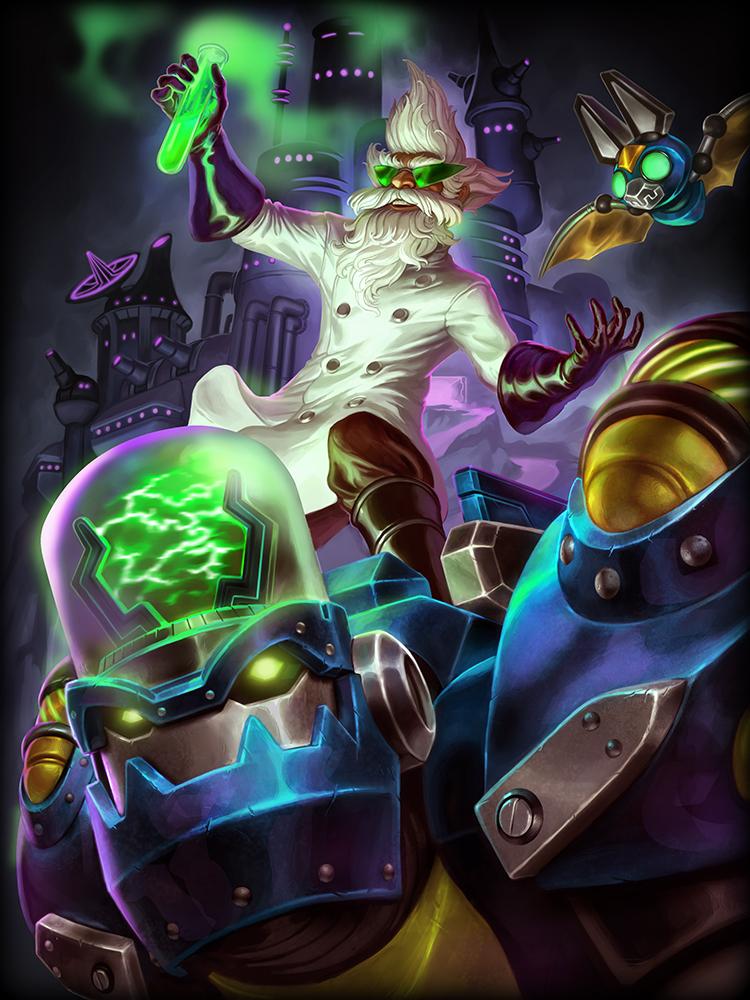 Thread: Trickster's Illusion Videos/Cards