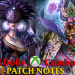 SMITE Ravana & Nox Xbox One Patch Notes