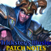 SMITE Trickster's Illusion Patch Notes