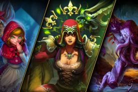 Fantasy Bundle Now Available