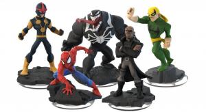 Disney Infinity 2 Figures