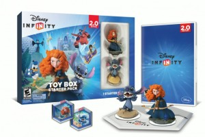Disney Infinity Toy Box 2.0