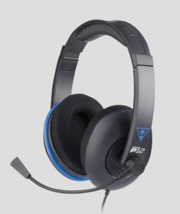 Earforce P12 PS4 Headset