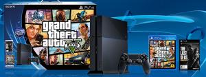 PS4 GTA Last ofUs