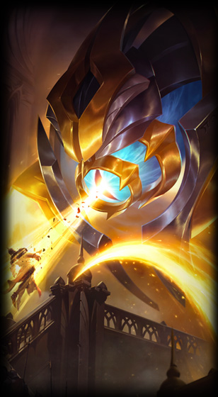 Arclight Vel'Koz Loading