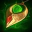 Heartward Amulet