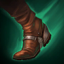Traveler's Shoes