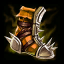 Warrior Tabi