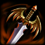 Winged Blade