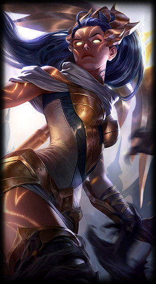 Arclight Vayne Loading