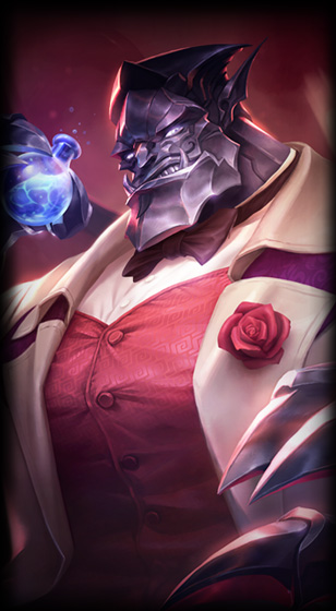Debonair Galio Loading
