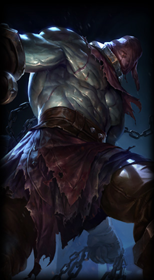 Knightmare Tryndamere Loading