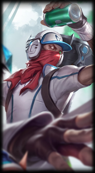SSW Singed Loading