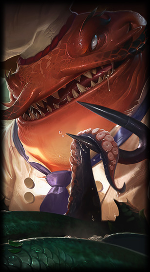 Master Chef Tahm Kench Loading