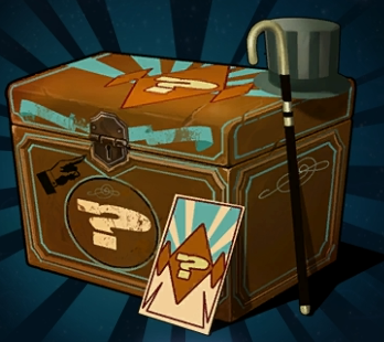 Oracle Chest