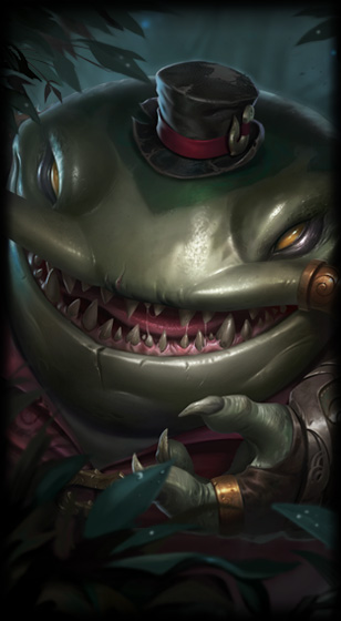 Tahm Kench Loading