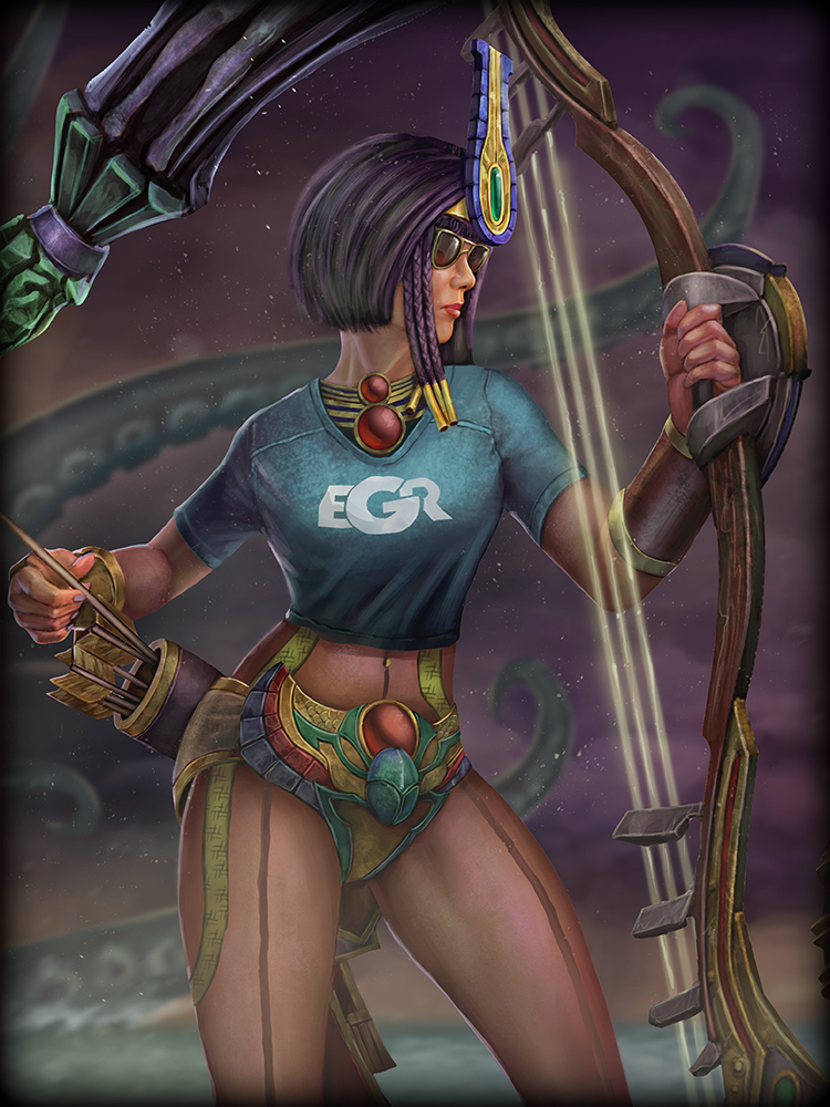 Eager Neith
