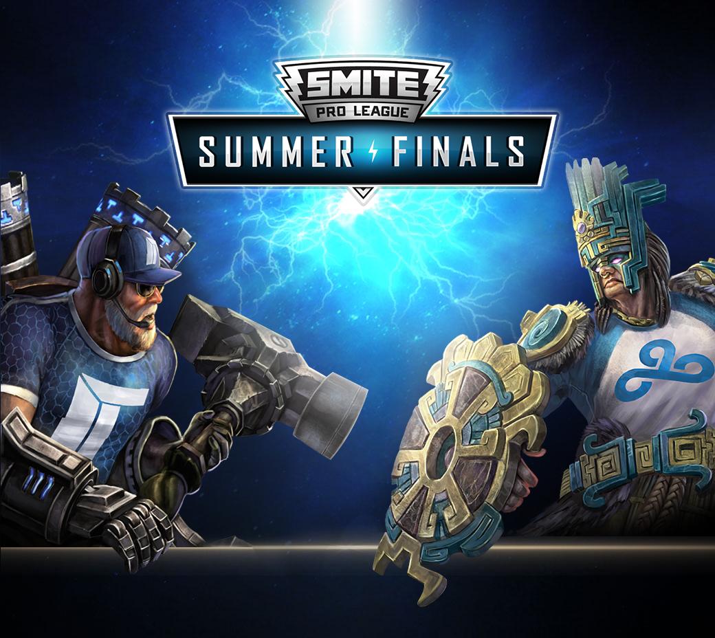 Summer Finals