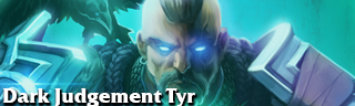 Dark Judgement Tyr