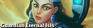Guardian Eternal Isis