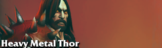 Heavy Metal Thor