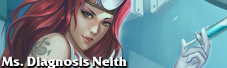 Ms Diagnosis Neith