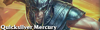 Quicksilver Mercury